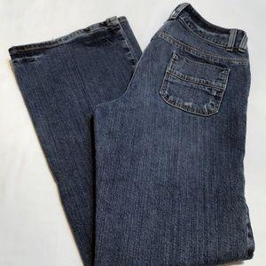 Banana Republic Flare Jeans - Size 2